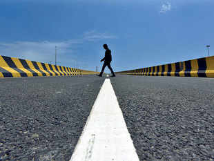 The ministry is also looking at other off-budgetary funding mechanism to fuel its ambitious highway construction programme.