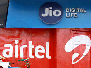 Airtel has upped the ante for grabbing new customers amid an intense battle with Jio.