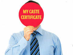 fake certificate: Employees with fake caste certificates