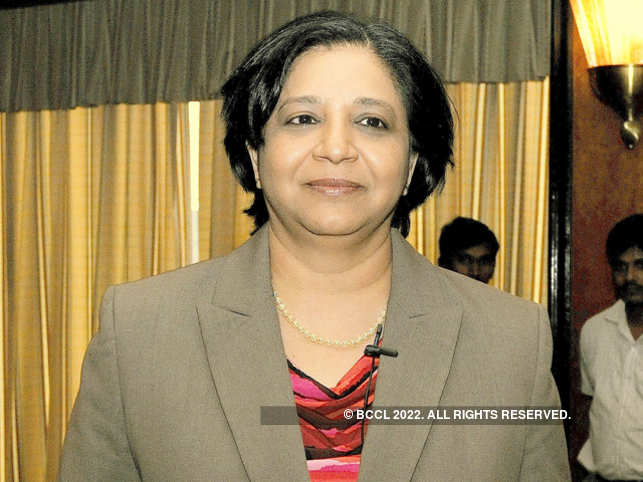 Global IBM executives to work with NGOs in India, chairman Vanitha Narayanan excited to host them