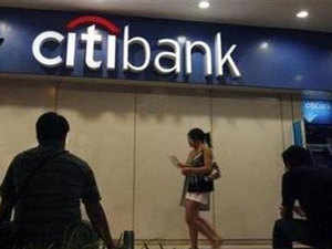 Citibank has sold a prime land parcel, including office space, in Chennai's central business district to TIL Healthcare, the city's largest healthcare firm, for Rs 80 crore.