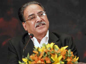 "Prachanda had said that the decision to forge an alliance with the UML was a result of ""extreme pressure and compulsion""."