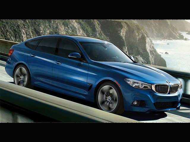 BMW 330i Gran Turismo M Sport makes it way to India at Rs 49.4 lakh