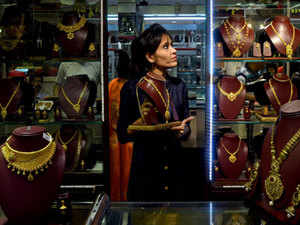 Gold prices are ruling at Rs 30,710 per 10 gram today in the national capital as against Rs 30,590 per 10 grams on Dhanteras in 2016.