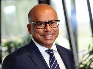 The award recognises Sanjeev's leadership skills, having built up the GFG Alliance from its humble beginnings as a trading operation