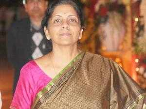 Nirmala Sitharaman begins 2-day visit to tri-services command tomorrow
