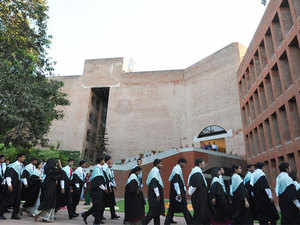 Experts said the institutes do not figure prominently on top university lists globally.