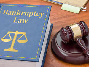 Under the newly constituted Insolvency and Bankruptcy Code, 2016, banks have given distressed assets with a debt of more than Rs 5,000 crore the yellow card.