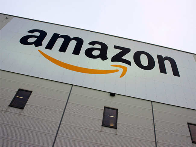 Amazon leases 450,000 sq ft office space in Chennai