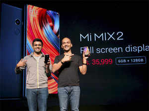 The rise of Beijing-headquartered Xiaomi — it posted $1 billion in revenue from India in 2016, within three years of its launch in this market.