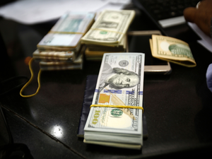 Washington Observing That There Has Been A Notable Increase In The Scale And Persistence Of India S Net Foreign Exchange Purchases Us Department