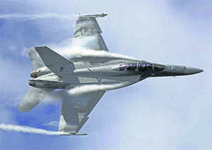 IAF to shortlist jets for $10.4 bn deal