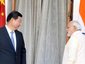 China's Xi Jinping takes his first step to challenge Modi's rising clout in South Asia