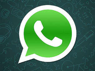 You can now share your location in real-time on Whatsapp