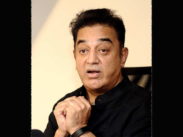 Kamal Haasan apologises for supporting demonetisation, says Modi should accept it was a wrong move