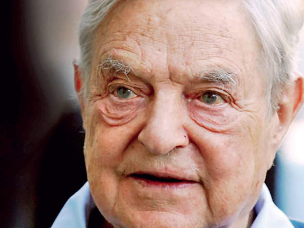 George Soros: Latest News & Videos, Photos about George
