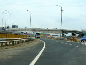 The Bharatmala corridors have been mapped as per traffic density and economic relevance of the cities.  Representative image
