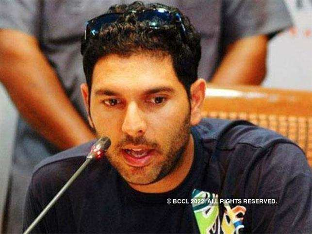 Lawyer of Yuvraj Singh refutes domestic violence allegations against the family