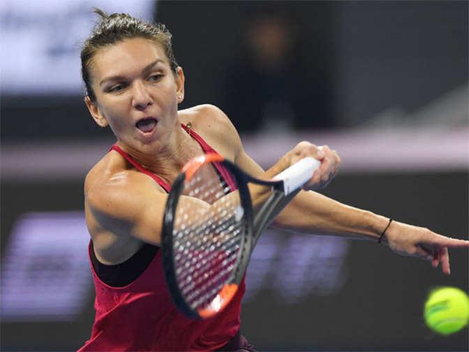 The revolving door of women's tennis' world no. 1
