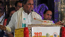 Karnataka CM supports demand for GST exemption on goods by rural cooperatives