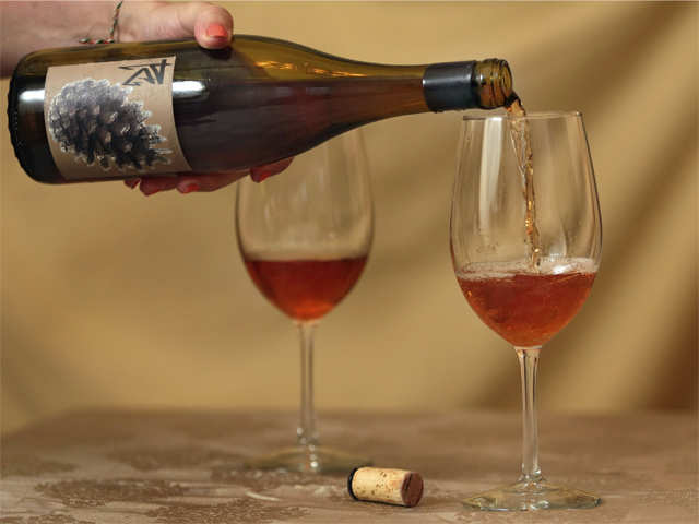 Move over rosé! Unique orange-hued wine is what you need to try
