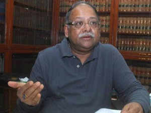 Watch: Solicitor General Ranjit Kumar steps down citing personal reasons