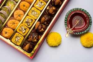 In India, the golden ladoo has not entirely replaced traditional mithai like motichoor ladoo and given the laddoos long cultural legacy and affordable price point, will probably never do so.