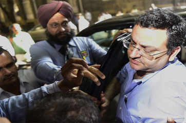 I am being sacked: Nirmalya Kumar details the day that led to Cyrus Mistry's exit from Tata Sons