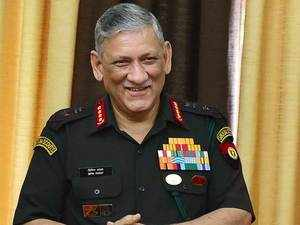Army has to remain prepared to counter Doklam-like situation: Bipin Rawat