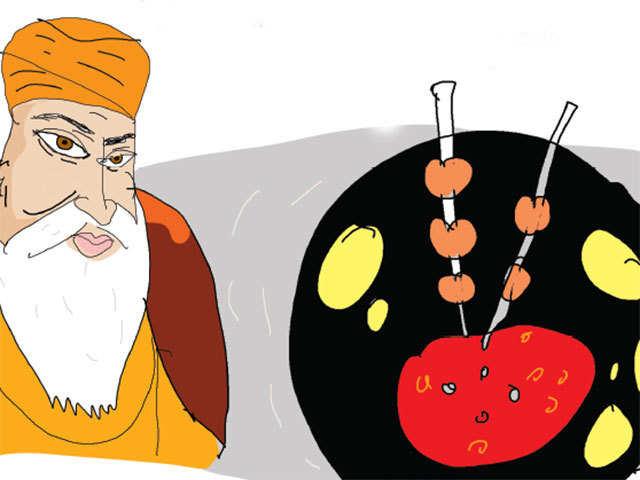How Punjab became the land of Sarson ka Saag and Lassi