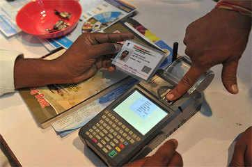 UIDAI security key in 13.8 lakh telecom biometric units: CEO