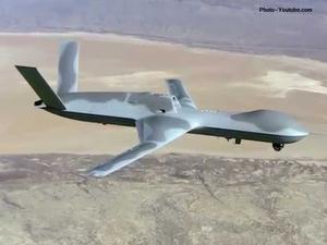 The Armed Drones Indian Air Force IAF Believes Would Help It