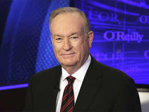 Neither O'Reilly or Wiehl could be reached immediately for comment.