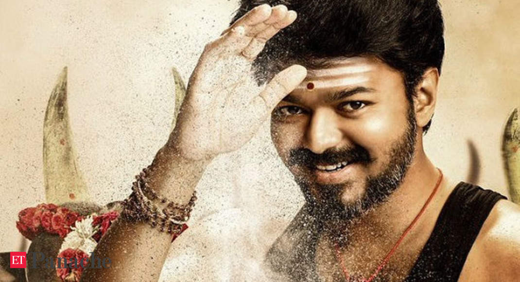 Mersal: 'Mersal' Sets New Marketing Strategy For Films
