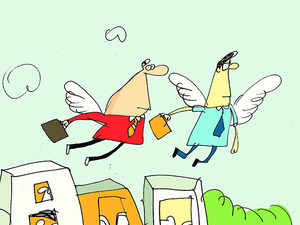 From raising funds to partners quitting, VCs in India are a busy lot.