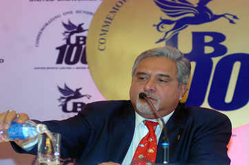 Vijay Mallya to resign from UBL board as chances of his India return dim