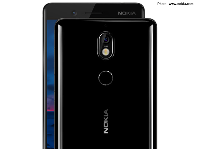 nokia 7 specifications: Nokia 7, the missing link, has finally