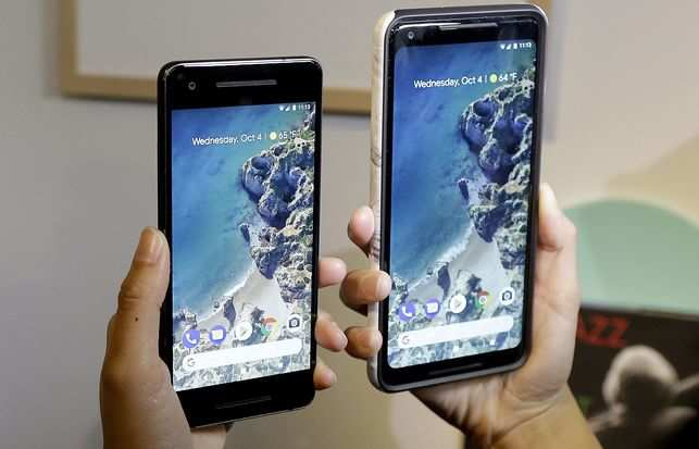 Google Pixel 2 XL vs Apple iPhone 8 Plus: Which is best?