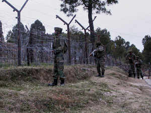 Over 100 ceasefire violations by Pakistan in Jammu region this year