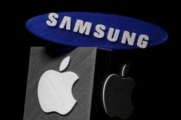 Apple, Samsung to head back to court in patent case