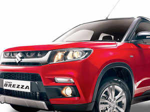 Along with Gypsy, Ertiga, Brezza, S Cross, and Ignis, the portfolio of crossover and utility vehicles will expand to eight, spanning the Rs 5 lakh to Rs 18 lakh price points.