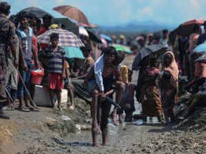 myanmar: US initiates actions against Myanmar military over Rohingya