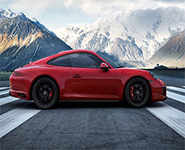 Porsche 911 GTS review: The cheapest but the best