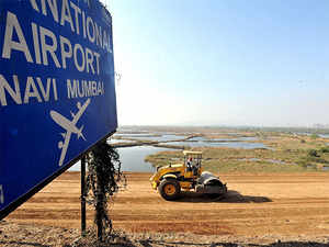 Navi Mumbai airport: MIAL receives state cabinet approval for Navi ...