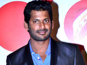Vishal is also head of Tamil Film Producers Council and General Secretary of South Indian Artistes' Association.