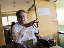 The pharmaceutical and healthcare space seems to being favoured by Rakesh Jhunjhunwala currently.