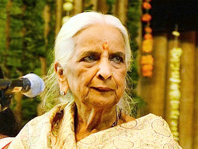 Life & Times of Thumri Exponent Girija Devi - Queen Of Thumri | The