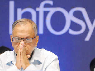 6 facts about Infosys you probably had no idea about