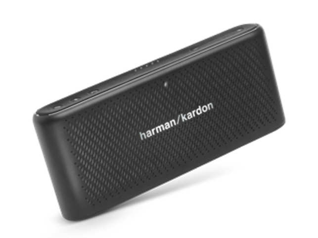 The Harman Kardon Traveler is the ultimate travel companion designed