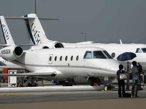 cost private jet per hour